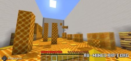 Скачать Practice Pro для Minecraft