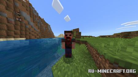 Скачать Experiment Z (Zombie Apocalypse) для Minecraft PE 1.17