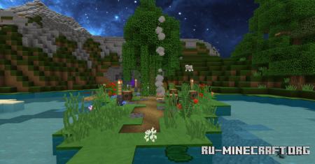 Скачать SurvivalCamp (Map) для Minecraft PE