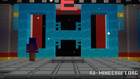 Скачать Slime Walls для Minecraft