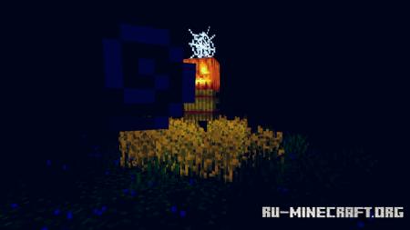 Скачать Halloween Party для Minecraft PE