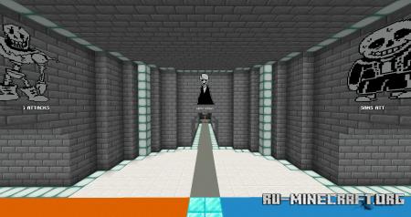 Скачать Minecraft: Call Of The Void для Minecraft