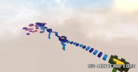 Скачать Ace Race recreation для Minecraft