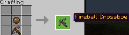 Скачать More Crossbows для Minecraft PE 1.17