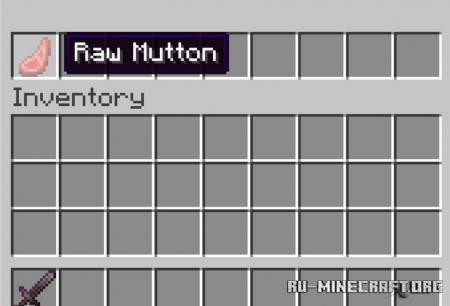 Скачать RpgZ для Minecraft 1.17.1