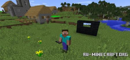 Скачать Camera Mod для Minecraft 1.17.1