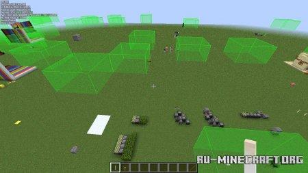 Скачать MiniHUD для Minecraft 1.17.1