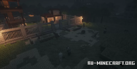 Скачать 7 Days a zombie apocalypse by neonusak360 для Minecraft