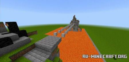 Скачать Mini Game by Smile Man для Minecraft PE