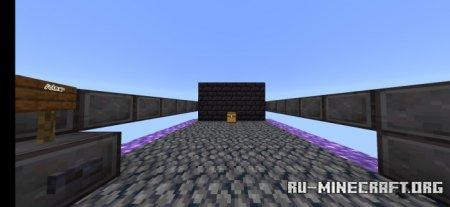 Скачать Spells Arena для Minecraft PE