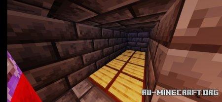 Скачать Distance Elimination для Minecraft PE