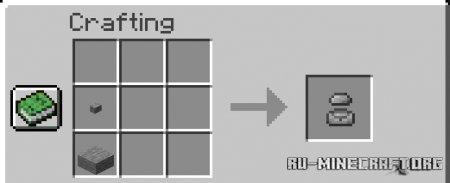Скачать More Berries для Minecraft 1.17.1
