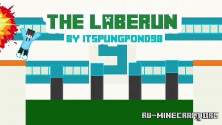 Скачать The Laberun для Minecraft