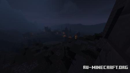 Скачать Survivors vs Undead для Minecraft