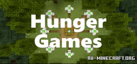 Скачать Hunger Games: DerpBoi24 для Minecraft PE