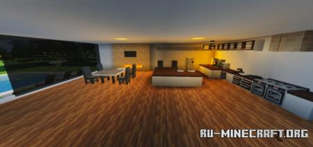 Скачать Advanced Decor V2.0 для Minecraft PE 1.17